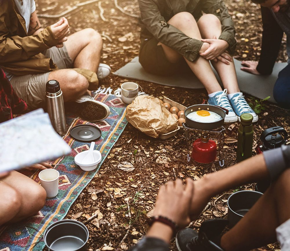 10 Tips for A Great Camping Experience