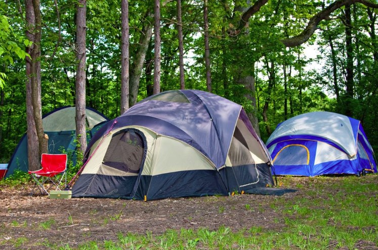 17 Tips to PLAN a Successful Family Camping Trip