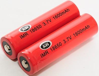 IMR18650