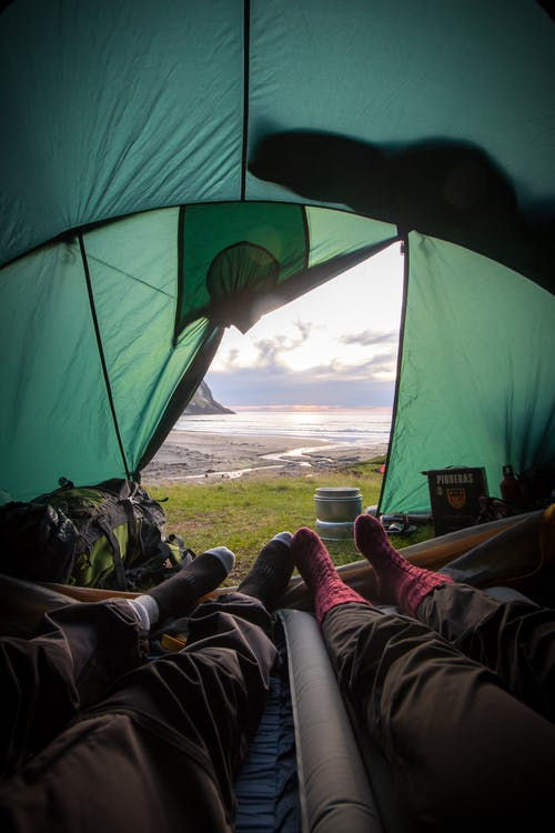 7 Tips To Sleep Well While Camping