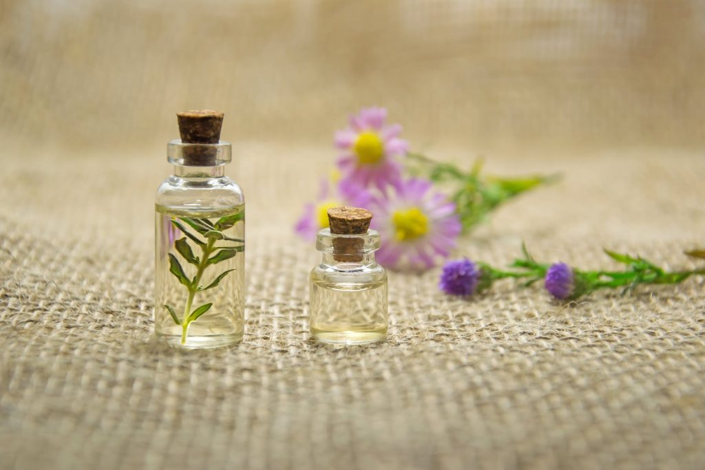 Benefits of Essential oils for skin care
