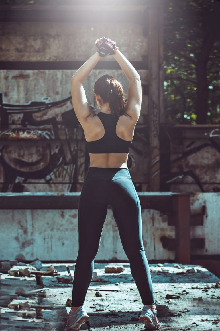 Best Exercises to Lose Belly Fat at home