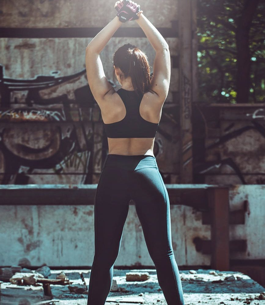 11 Best Exercises to Lose Belly Fat at home
