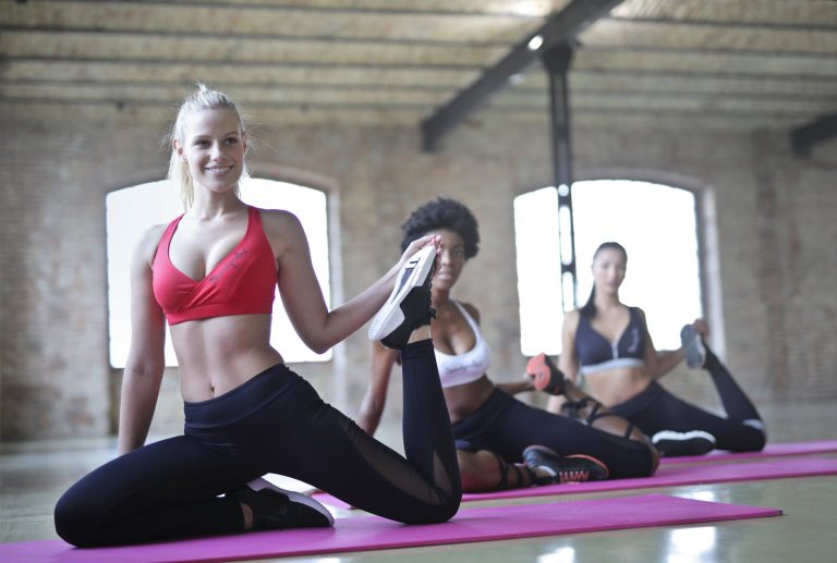 Yoga or Gym - which is better for reducing belly fat?