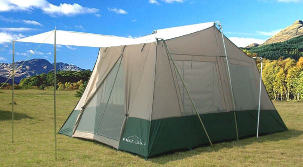 6 Checklist for Buying A Good Family Camping Tent