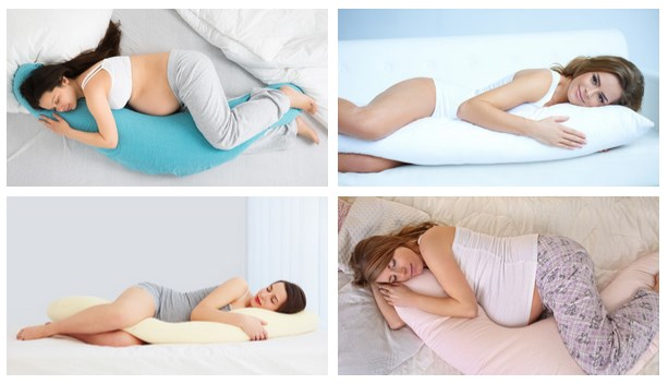 What Is The Best Position To Sleep While Pregnant