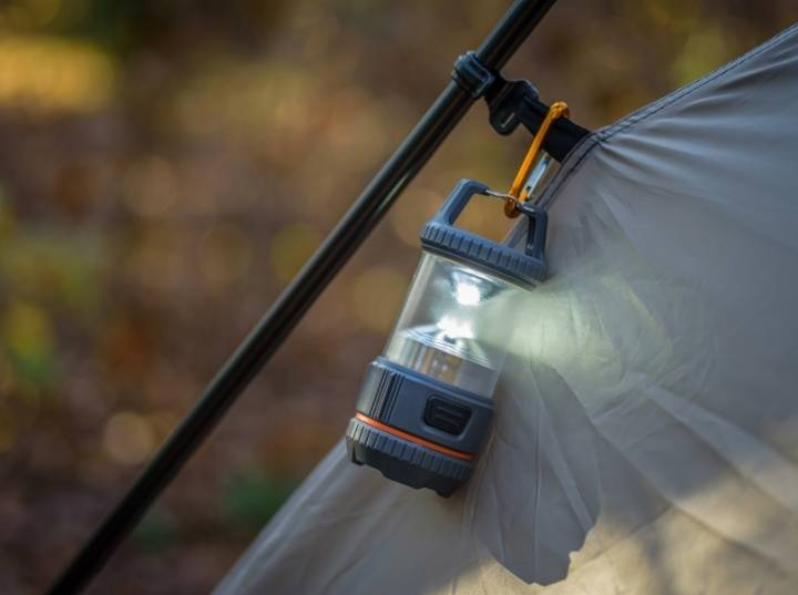 Best Rechargeable Led Camping Lanterns Review