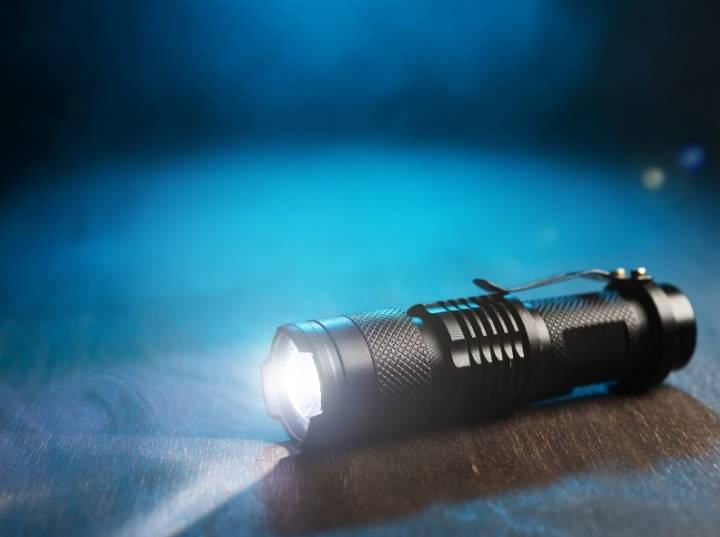 Best Tactical Flashlight under $20 for the money