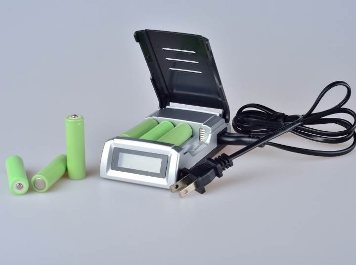 The Best 18650 Battery Charger Reviews