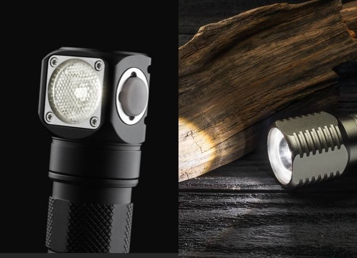 Best Flashlight for Hiking and Backpacking