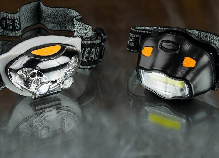 Best Headlamp for Camping and Backpacking