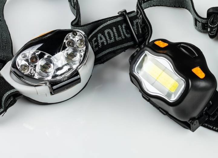 Best Headlamp for Trail Running in 2021: Reviews & Buying Guides